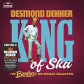 """LPDekker Desmond / King Of Ska: The Early Singles / Vinyl / 10LP / 7"""""""