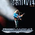 2LPMarino Frank & Mahogany Rush / Reallive! Vol.2 / Vinyl / 2LP / RSD