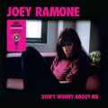LP / Ramone Joey / Don't Worry About Me / Vinyl / RSD