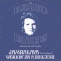 LPFogerty John / Jambalaya (On The Bayou) / Hearts Of Stone / Vinyl