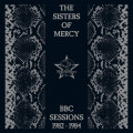 2LP / Sisters Of Mercy / BBC Sessions1982 - 1984 / RSD / Vinyl / 2LP