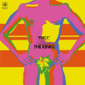 LPKinks / Percy / Vinyl / RSD