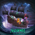 CD/DVD / Alestorm / Live In Tilburg / CD+DVD+Blu-Ray