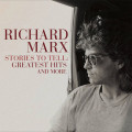 2CDMarx Richard / Stories To Tell: Greatest Hits and More / 2CD