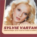CDVartan Sylvie / L'Essentiel