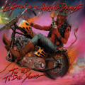 CD / Siffer Lou And The Howling Demons / Too Old To Die Young