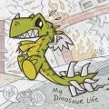 LPMotion City Soundtrack / My Dinosaur Life / Coloured / Vinyl
