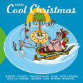 2LP / Various / A Very Cool Christmas / Vinyl / 2LP / Coloured / Blue / Yellow