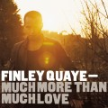 LPQuaye Finley / Much More Than Much Love / Coloured / Vinyl