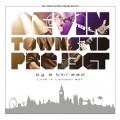 LPTownsend Devin / By a Thread / Live In London 2011 / Vinyl / 10LP