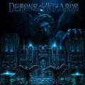 CDDemons & Wizards / III / Digipack
