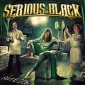 CDSerious Black / Suite 226 / Digipack