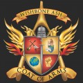 2LPWishbone Ash / Coat of Arms / Vinyl / 2LP