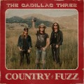 2LPCadillac Three / Country Fuzz / Vinyl / 2LP