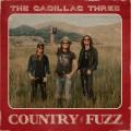 CDCadillac Three / Country Fuzz