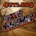 CDOutlaws / Dixie Highway / Digipack