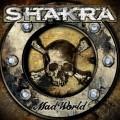 CDShakra / Mad World / Digipack