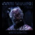 LPCode Orange / Underneath / Vinyl / Coloured