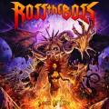 CDRoss The Boss / Born Of Fire / Digipack