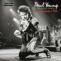 LPYoung Paul & the Royal F / Live At Rock.. / Vinyl / 2LP / Coloured