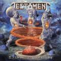 CDTestament / Titans Of Creation