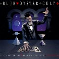 CD/DVDBlue Oyster Cult / Agents Of Fortune / Live 2016 / CD+DVD