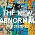 LPStrokes / New Abnormal / Vinyl + Poster