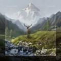2LP/CDCaligula's Horse / Rise Radiant / Vinyl / 2LP+CD