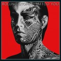 LPRolling Stones / Tattoo You / Vinyl / Half Speed