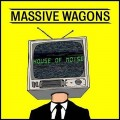 LPMassive Wagons / House of Noise / Vinyl