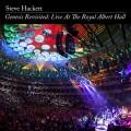 LP/CDHackett Steve / Genesis Revisited / Live At Roy... / Vinyl / 3LP+2CD
