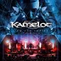LP/DVDKamelot / I Am the Empire / Vinyl / 2LP+DVD