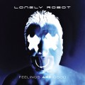 2LP/CDLonely Robot / Feelings Are Good / Vinyl / 2LP+CD