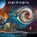 2CDKansas / Leftoverture Live & Beyond / 2CD