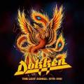 CD / Dokken / Lost Songs: 1978-1981