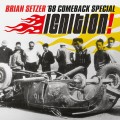 LPSetzer Brian / Ignition! / Vinyl / Coloured