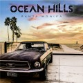 LPOcean Hills / Santa Monica / Vinyl / Coloured / Blue