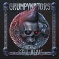 LPGrumpynators / Still Alive / Vinyl / Coloured / Orange