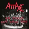 CDAttaxe / 20 Years the Hard Way