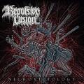 LP / Repulsive Vision / Necrovictology / Vinyl