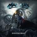 CDMad Max / Stormchild Rising / Digipack