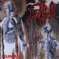 LPDeath / Human / Vinyl / Coloured / Reedice 2020