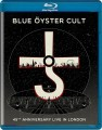 Blu-RayBlue Oyster Cult / Live In London / 45th Anniversary / Blu-Ray