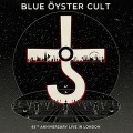 CD/DVDBlue Oyster Cult / Live In London / 45th Anniversary / CD+DVD