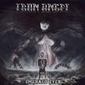 CD / Iron Angel / Emerald Eyes