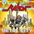 CDRaven / Metal City