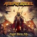 CDRising Steel / Fight Them All