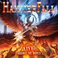 2CD-BRDHammerfall / Live! Against The World / 2CD+Blu-Ray / Digipack