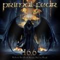 2LPPrimal Fear / 16.6 Before the Devil Knows.. / Vinyl / 2LP / Coloured