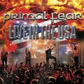 2LPPrimal Fear / Live In The USA / Vinyl / 2LP / Coloured / Redice 2020